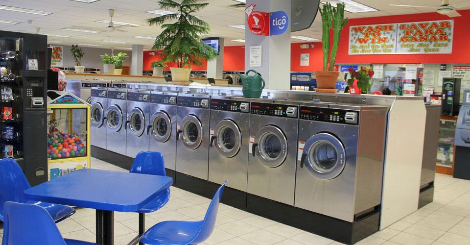 Essex Laundry 92